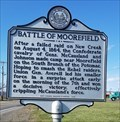 Image for Battle of Moorefield