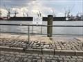 Image for Die Altonaer Grenzsteine - Hamburg, Germany