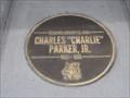 Image for Charles 'Charlie' Parker, Jr. - Historic 18th & Vine Entertainmment District - Kansas City, MO
