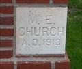 Image for 1913 - Edgerton United Methodist Church - Edgerton, Ks