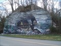 Image for Train Mural - Bluff City, TN