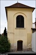 Image for Zvonice u kostela Sv. Jana Krtitele / Belfry at Church of St. John the Baptist - Pardubice (East Bohemia)