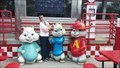 Image for The Chipmunks - Erie PA