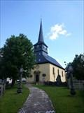 Image for Katholische Pfarrkirche St. Maria und Vierzehn Nothelfer - Haßlach bei Teuschnitz/Deutschland/BY