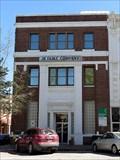 Image for Former First National Bank Building - Brenham, TX