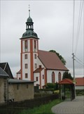Image for St. Nicolas Church - Spitzkunnersdorf, DE