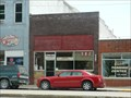 Image for John's Pawn Shop and Barber Shop - Chariton, Ia.
