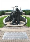 Image for Vietnam War Memorial, The Highground Plaza, Neillsville, WI, USA