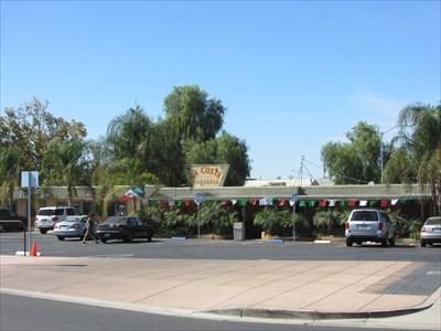 La Costa Taqueria Brentwood Ca Mexican Restaurants On