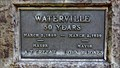 Image for Golden Jubilee of the Town of Waterville, WA