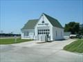 Image for Gloe Brothers Service Station - Wood River, Nebraska