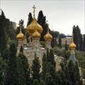 Image for Mary Magdalene Orthodox Church - Jerusalem, Israel