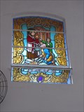 Image for Igreja Matriz Stained Glass - Caraguatatuba, Brazil