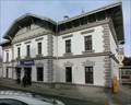 Image for Train Station -  Strancice, Czech Republic