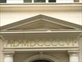 Image for MDCCCCVI - Kaiserplatz 6 -  Oberstolberg, Nordrhein-Westfalen, Germany