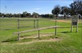 Image for Morley Field Fitness Track  -  San Diego, CA