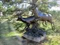 Image for The Escape, Benson Sculpture Garden - Loveland, CO