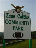 Image for Zane Collins Community Park - Morehead Ky.