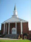 Image for Cedar Grove Missionary Baptist Church - Kingsport, TN