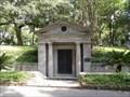 Image for John O'Neil Family - Glenwood Cemetery, Houston, TX