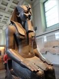 Image for Amenhotep III  -  London, England, Uk