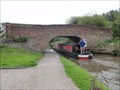 Image for Bridge 144 Over Shropshire Union Canal - Ellesmere Port, UK