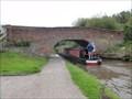 Image for Bridge 144 Over Shropshire Union Canal - Ellesmere Port, UK