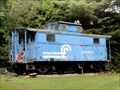 Image for Lonely Caboose - CR 20067
