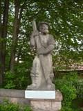 Image for Der Flößer von Mittenwald - Bayern, Germany