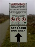 Image for Off Leash Dogs at Tower Hill Road, Richmond Hill, ON