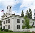Image for Mariposa County Courthouse, Mariposa, California