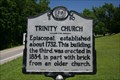 Image for Trinity Church E-50