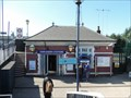Image for Harlesden Overground Station - Acton Lane, Harlesden, London, UK