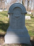 Image for Michael Mayott - Whitehaven Cemetery, Grand Island, NY