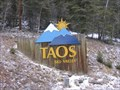 Image for Taos Ski Valley