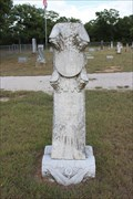 Image for Joseph F. Emerson - Rock Creek Cemetery - Parker County, TX