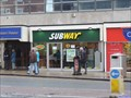 Image for Subway - Prince of Wales Road, Norwich, UK