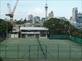 Image for Gladstone Tennis Club - Auckland, New Zealand