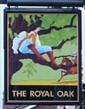 Image for Royal Oak - Devizes.