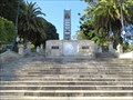 Image for Church Steps - Nelson, New Zealand