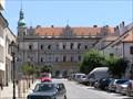 Image for Pisek, CZ, EU