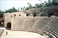 Image for Roman Theatre - Beit She'an, Israel