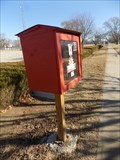 Image for Paxton's Blessing Box 65 - Wichita, KS - USA