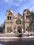 Image for St. Francis Cathedral, Santa Fe, NM