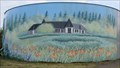 Image for Water Tower Mural - St. Andrews, New Brunswick