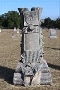 Image for N.S. Davis Jr. - Rock Church Cemetery - Tolar, TX