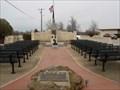 Image for Veterans Memorial Garden - Sapulpa, OK