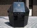 Image for Winslow Twp. Police Memorial - Braddock, NJ