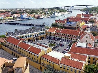 Image result for curacao fort