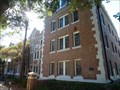 Image for Thomas Hall - Gainesville, FL